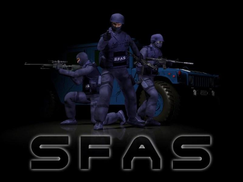 фотографии альбом Обои с Counter-Strike
