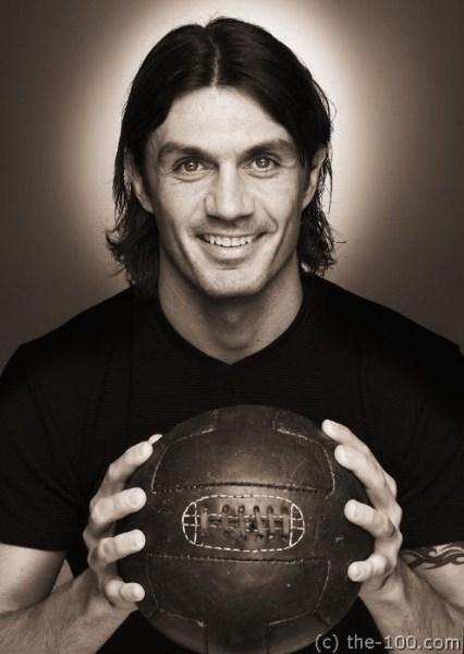 фото альбом Игры - Про футбол Paolo Maldini