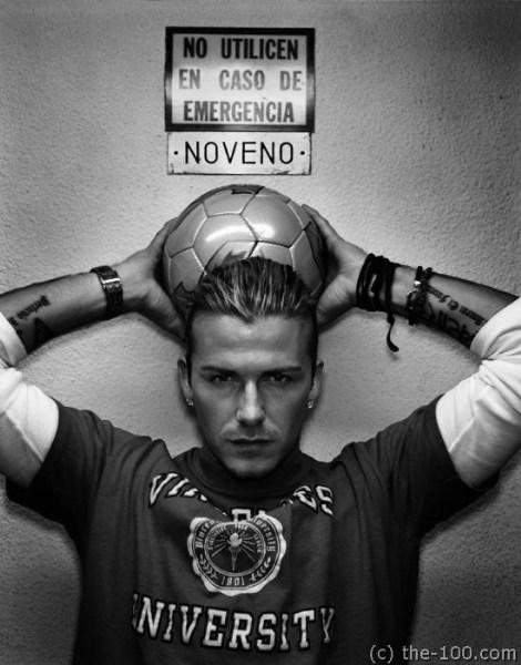 фотографии альбом Игры - Про футбол David Beckham