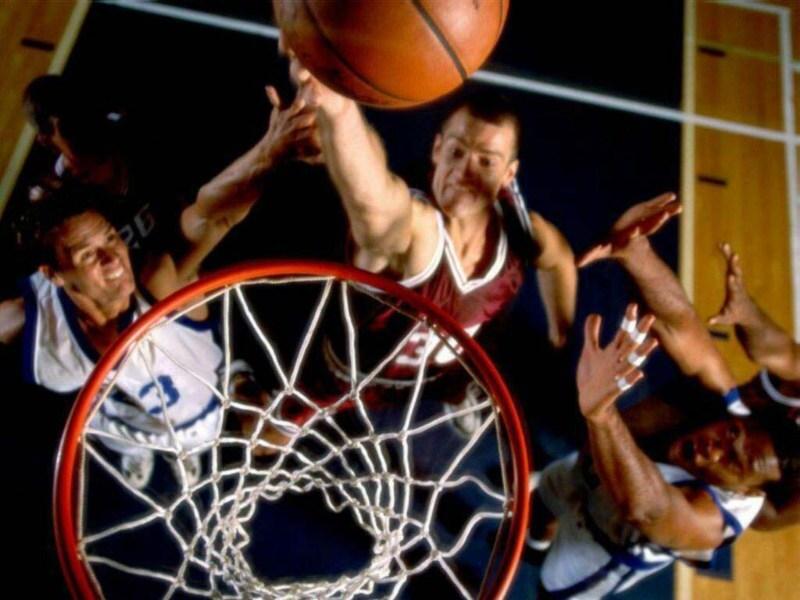 фото альбом Игры - Обои NBA скриншоты