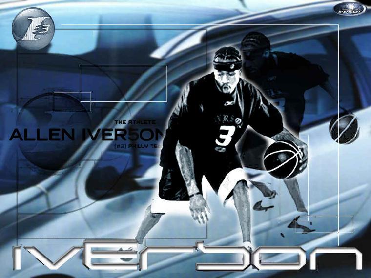 фото альбом Iverson обои