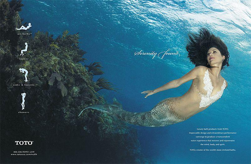 фото альбом Рисунки - Подводные картинки создание образа модели под водой