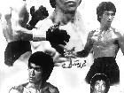фото - Bruce Lee - Знаменитости - Здесь Брюс Ли, живая легенда, самый лучший из мир