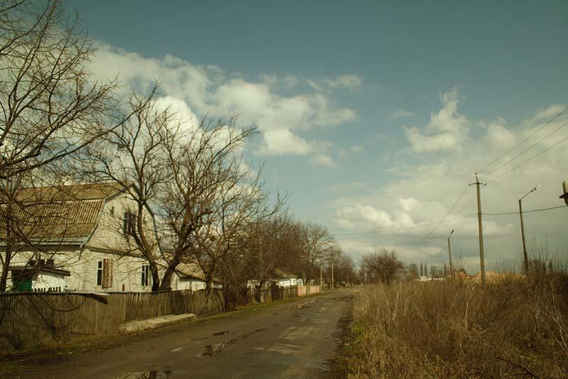 фото альбом Украина - Яготин В дальнюю дорогу