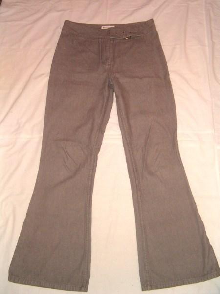 фото альбом Полная распродажа - женская одежда - все по 15грн,кроме пиджака Джинсы серые,
