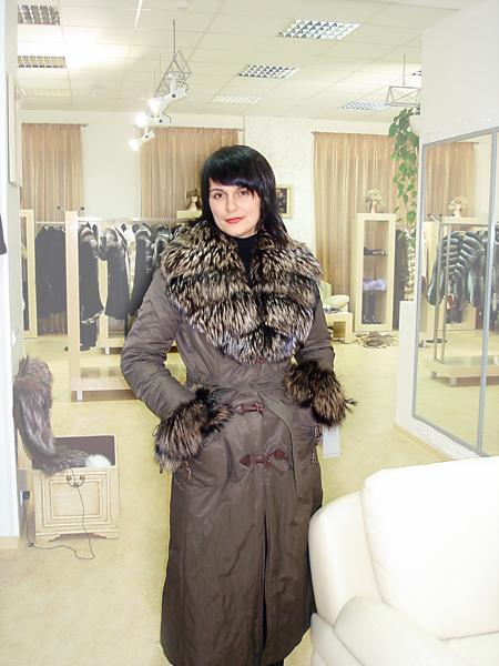 фото альбом шубы и пальто от Visconfe др.