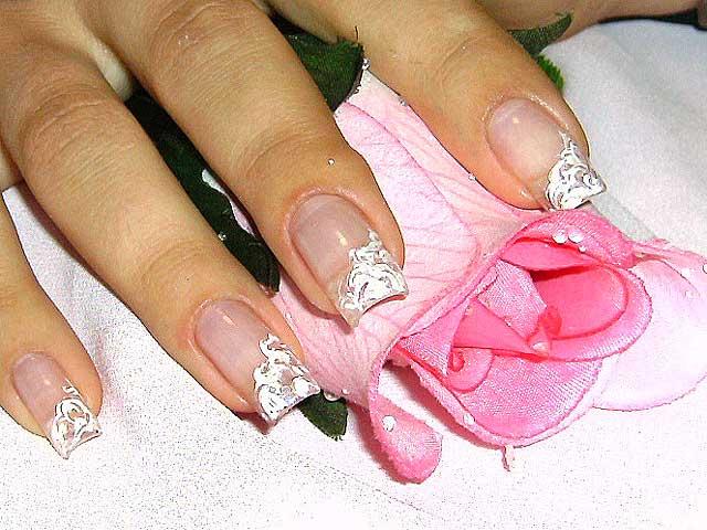 фото альбом Моделирование и дизайн ногтей ! Мои работы !!!
