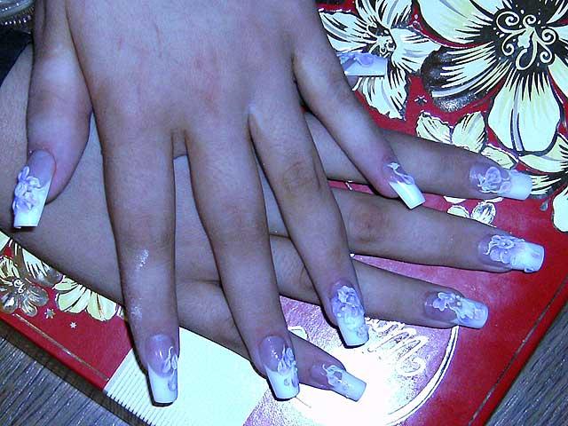фотографии альбом Моделирование и дизайн ногтей ! Мои работы !!!