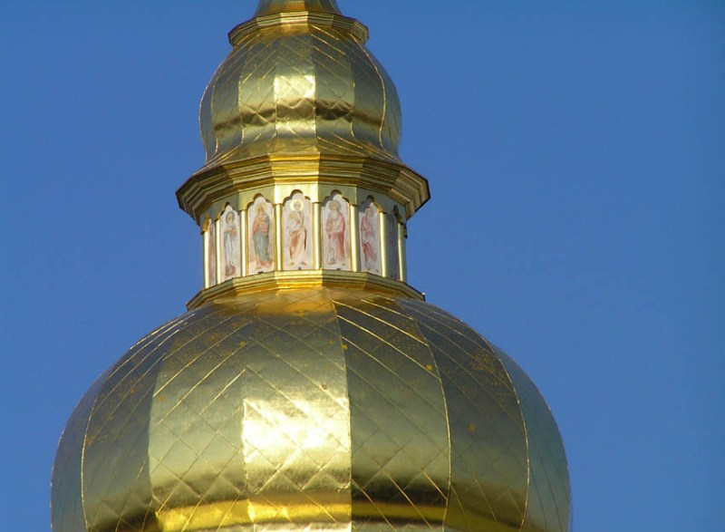 фото альбом Православный Киев не только архитектура
