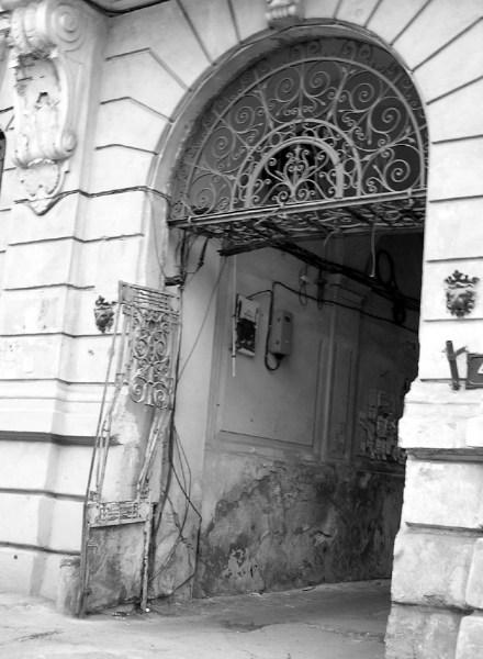 фото альбом Украина - Одесса февраль 2006