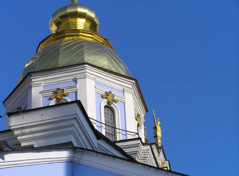 фотографии альбом Православный Киев не только архитектура