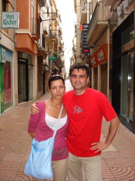 фото альбом Европа - Испания Реус