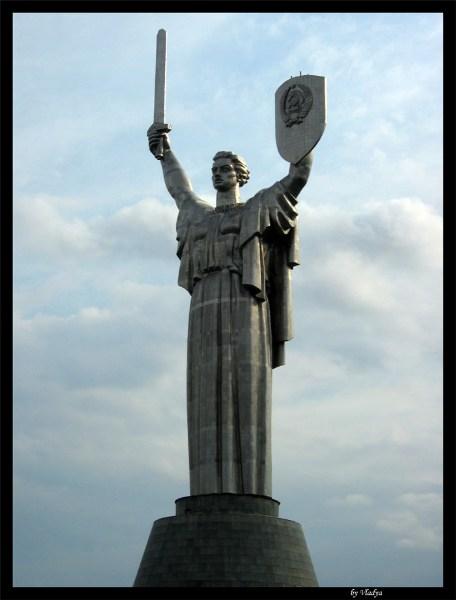фото альбом Праздники - День победы 9 мая Памятник Великой Отечественной Войне 9 мая 2005г. Наши ветераны