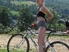 фото - горный вояж (80 км.) - Вело-мото - камянка-скалы Довбуша-Стрый