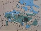 """фото - карта """"Знесіння ... - Вело-мото - Кайзервальд"""