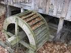 фото - водяная мельница - Вело-мото - Кайзервальд