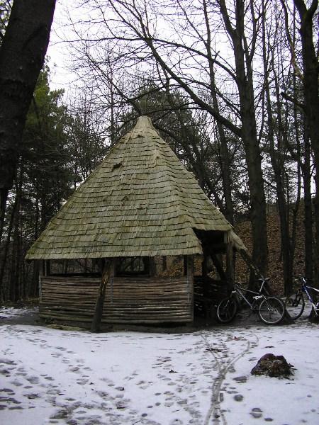фото альбом Вело-мото - Кайзервальд домик