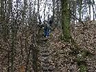 фото - лестница - Вело-мото - Кайзервальд