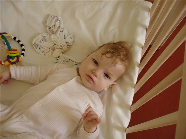 фото альбом Детки от которых отказались Семененко Артем