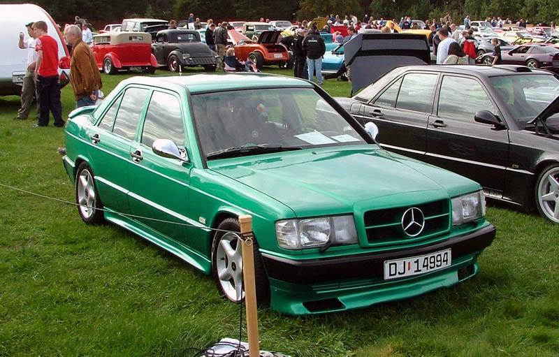 фото альбом Mercedes 190 w201club.com Нашлась пропажа.