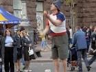 фотографии - прогулка по Крещатик ... - Праздники - День Киева 2006