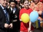 """фото - Часть1-Глазами обыкн ... - Праздники - """"День Киева"""" 2005"""