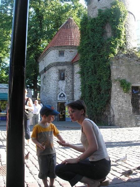 фото альбом Tallinn 2005 Tallinn 2005