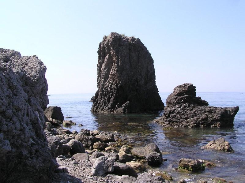 фото альбом Горы, море - Крым, Веселое - Караул-Оба