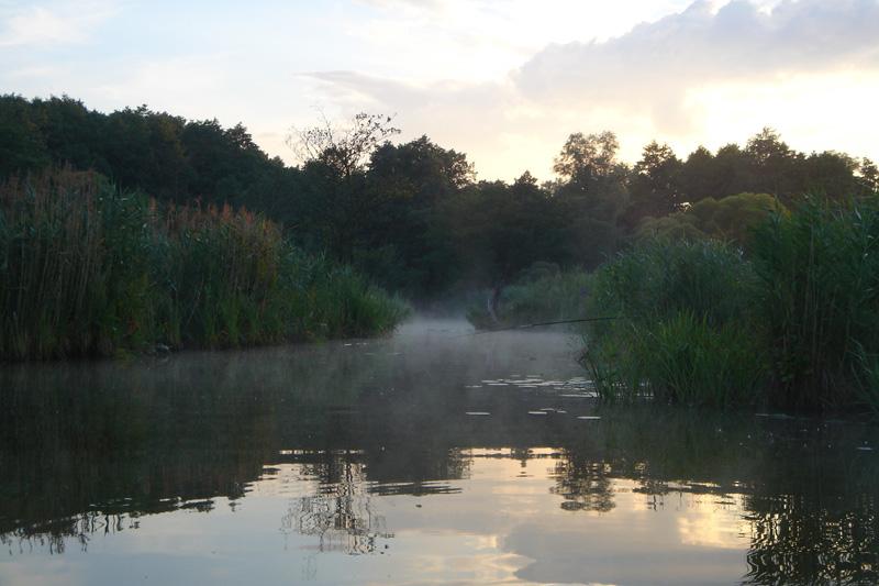 фото альбом Леса, озера - Озеро. Круглик. Озеро