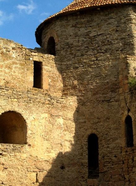 фото альбом Украина - Белгород-Днестровский (крепость 14 века не является ис Белгород-Днестровский, Крепость 14 века.