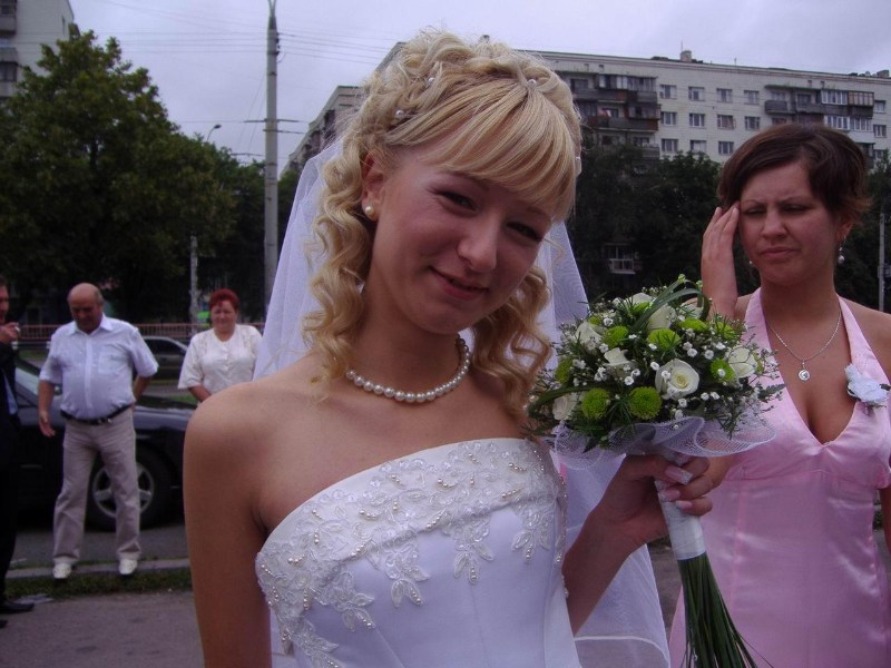 фото альбом Свадьба - Cat & Andrew Wedding Свадьба сестры Сережки