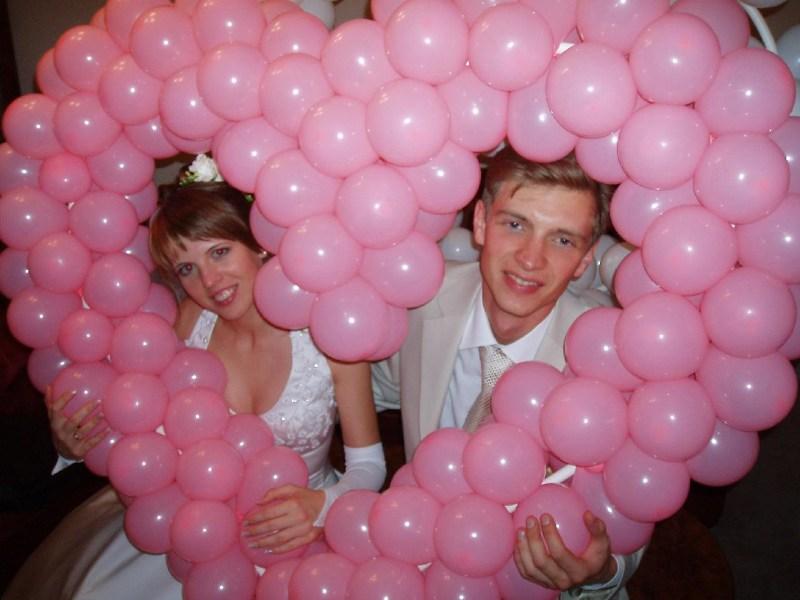 Свадьба - любительские фотографии Свадьба Дмитрия и Марины
