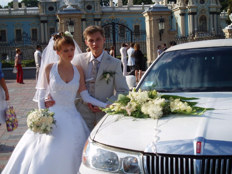 Свадьба - любительские фото Свадьба Дмитрия и Марины