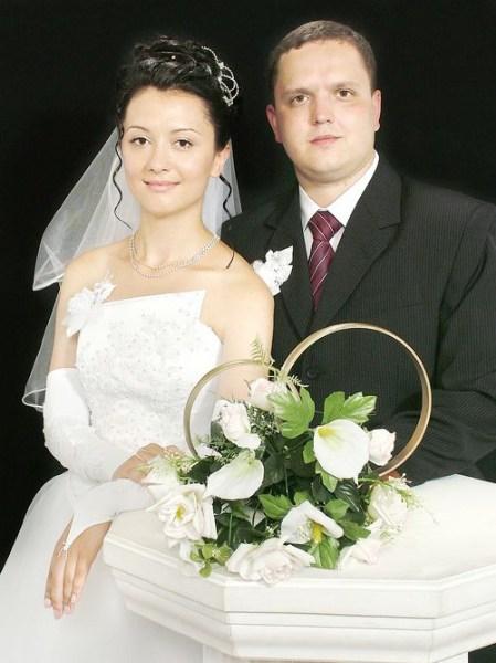 фото альбом Праздники - Наша свадьба Наша свадьба состоялась 5 августа 2006 года. Это был сказочный день... Очень хотелось бы чтобы вся жизнь была такой, как наша свадьба!