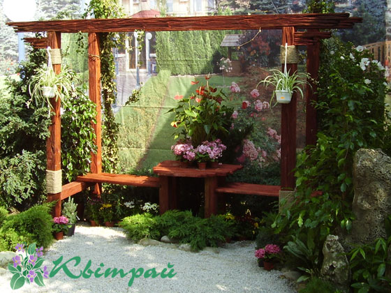 фото альбом Праздники - Виставка Виставка квітів 24.08.2006