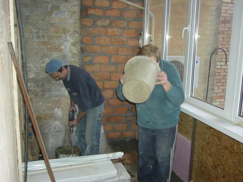 фотографии альбом Работа, работа, работа (80662370764) Фотки ремонтных работ