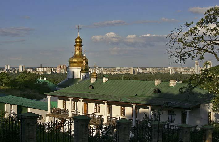фото альбом Лавра фотографии Киево-Печерской лавры