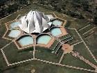 фото - КэтРиН - Храмы Бахаи - в народе их зовут храмами религий