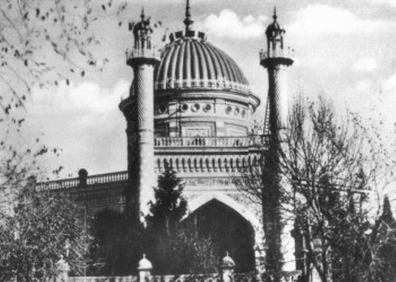 фото альбом Храмы Бахаи - в народе их зовут храмами религий Виталий