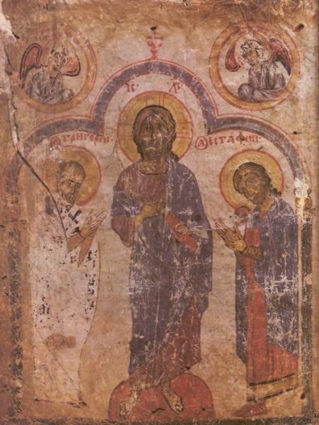 фото альбом Иконы изображения различных икон