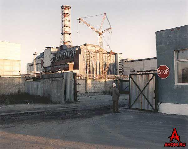 фотографии альбом Украина - Чернобыль Фото из Чернобыля. Смотреть обязательно!
