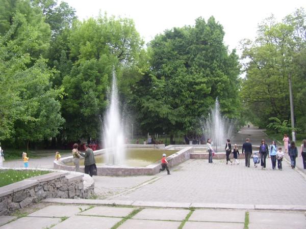 фото альбом Украина - Первомайск - на - Буге Городок на Юге Украины.Райское местечко.Там две реки сливаются в одну...