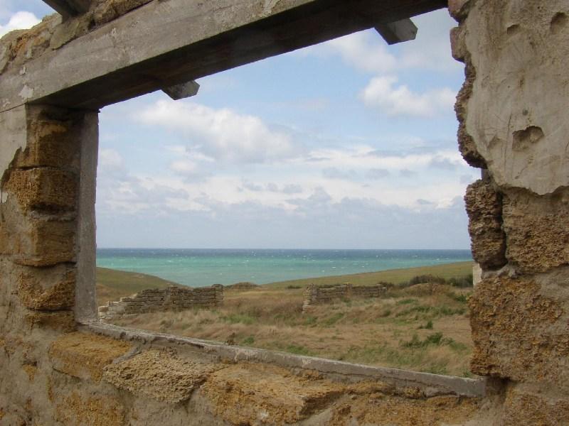 фото альбом Горы, море - Крым Окно в Европу