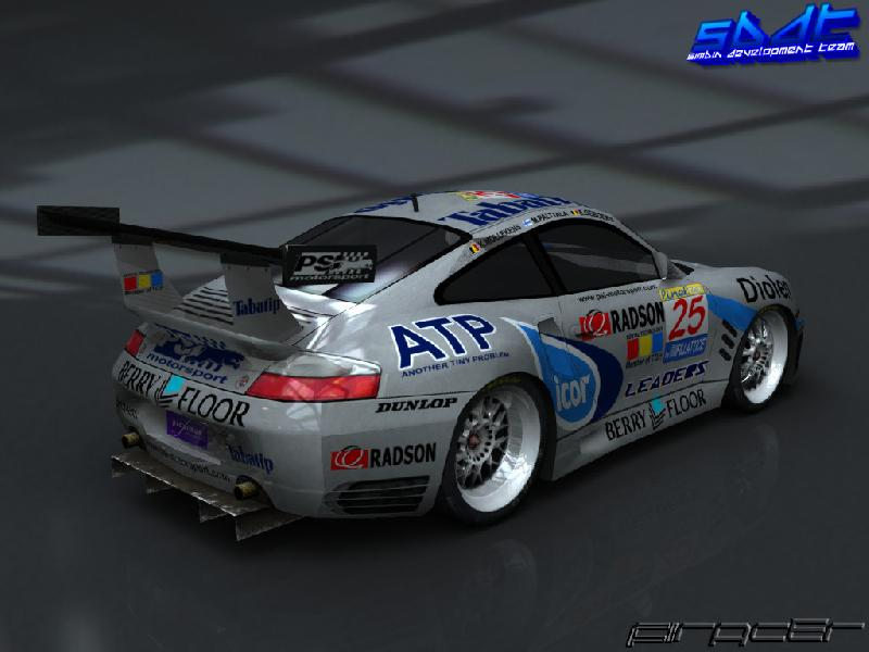 фото альбом Вело-мото - GTR & DTM official race cars of the championship/3D models