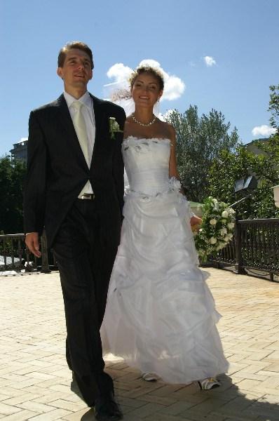 фотографии альбом Это Любовь :) Наша свадьба 28.07.2006г.