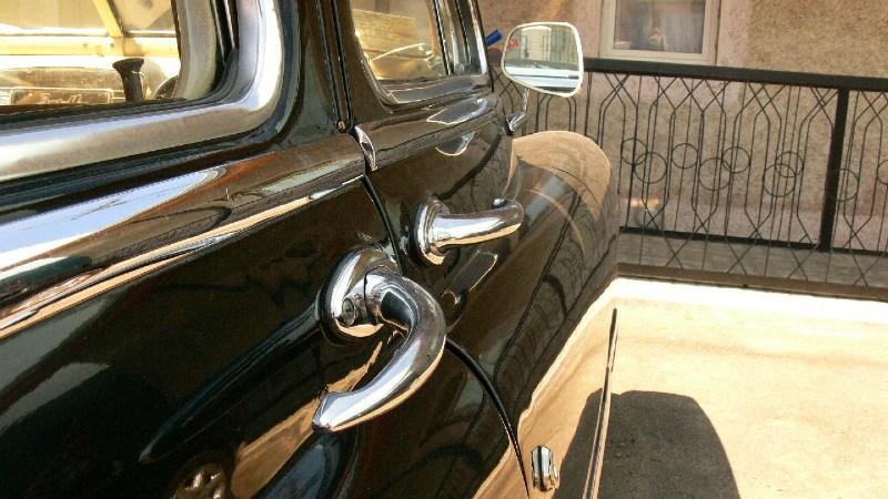 фото альбом ЗИМ продукт Завода имени Молотова... красивые раньше были машины...