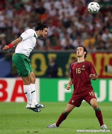 фотографии альбом Игры - ЧМ2006 в Германии курьезные фотографии с Чемпионата мира по футболу в Германии