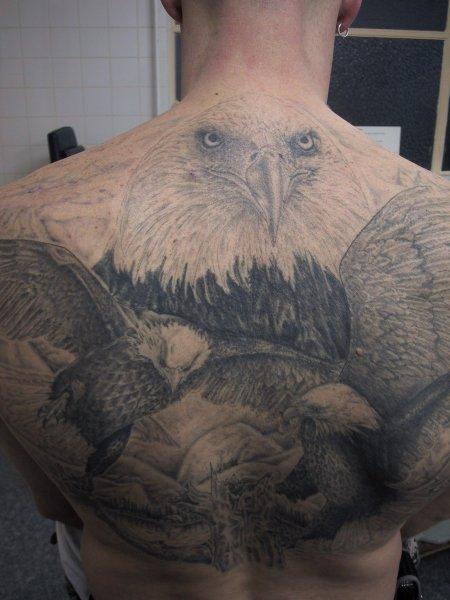 фото альбом Рисунки - Татуювання Різні татюювання