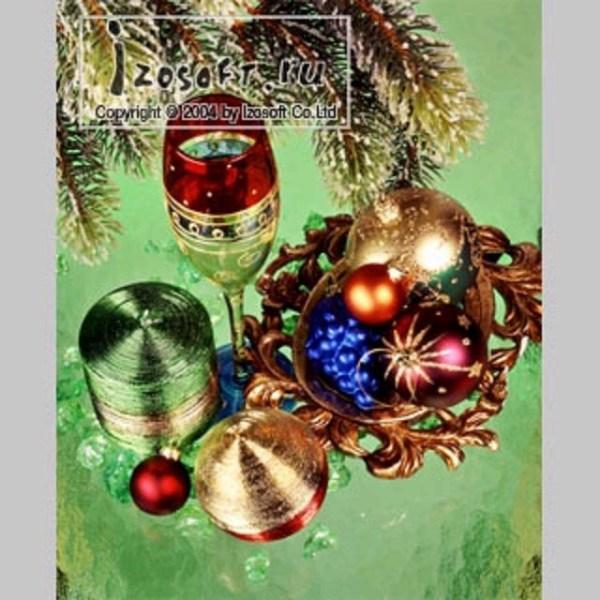 фото альбом Праздники - Новогодние украшения Красивые новогодние украшения