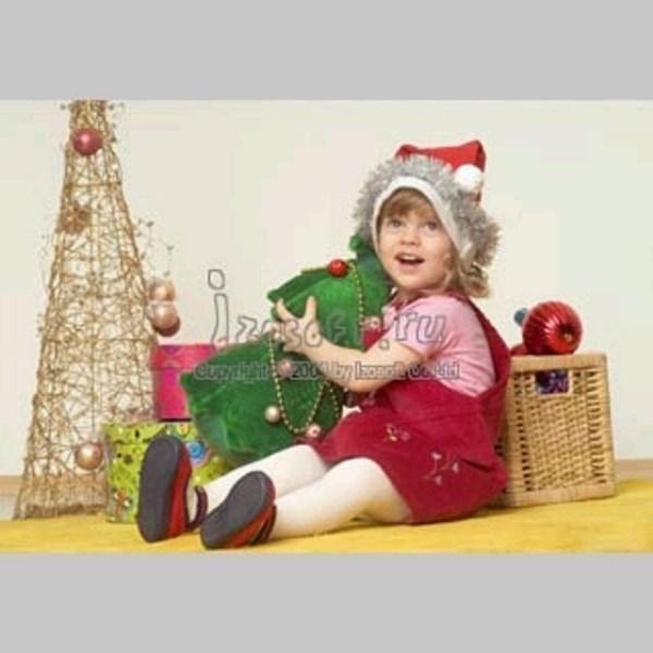 фото альбом Праздники - Новый Год!!! Самый красивый праздник!